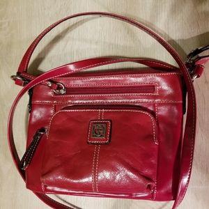 Giani Bernini cross body purse
